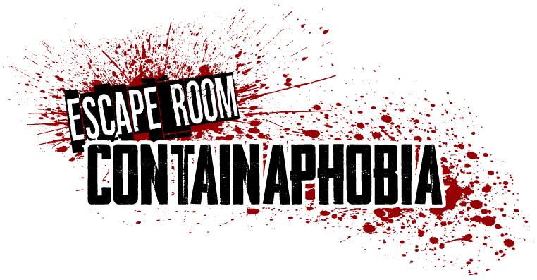 Containaphobia Escape Rooms Coming Soon 1